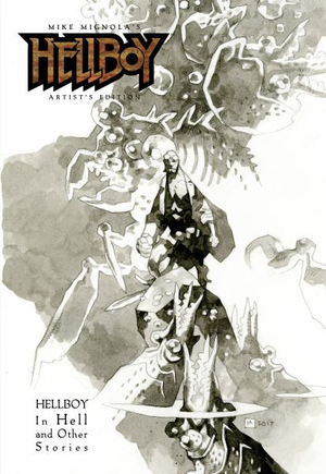 Mike Mignola's HellboyArtist's Edition