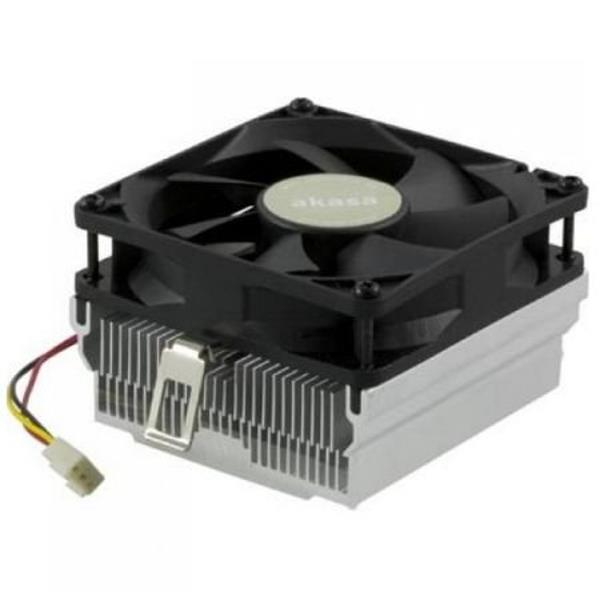 Akasa AK-865 Heatsink And Fan by Unknown, ISBN: 4710614527928