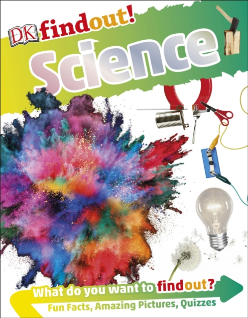 Find Out!: Science