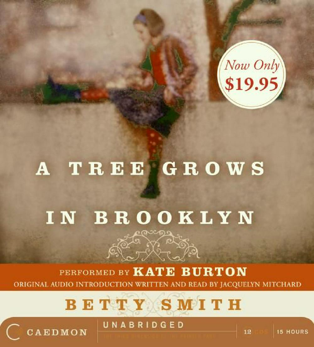 conflict analysis on a tree grows in brooklyn by betty smith Conflict the conflict in this a tree grows in brooklyn was written by betty smith in 1943 the tree grows from sour ground, in between cracks in the concrete.