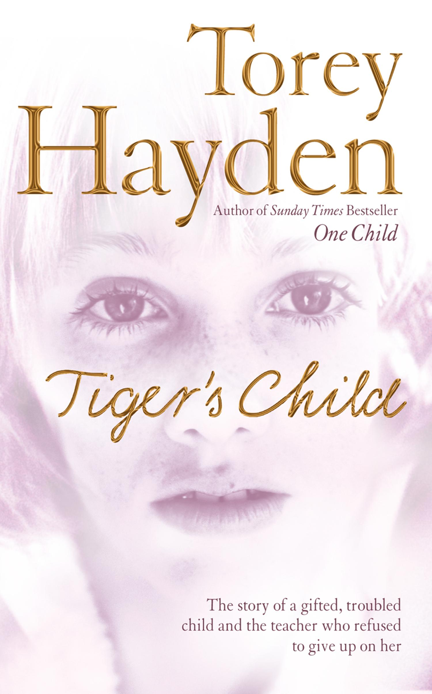 "torey haydens true story about a zoo boy that wouldnt speak The world needs more like torey hayden boston globe ""a story rich  a sad but inspirational true account of a boy  read all torey haydens book many years."