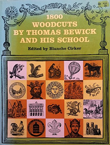Eighteen Hundred Woodcuts