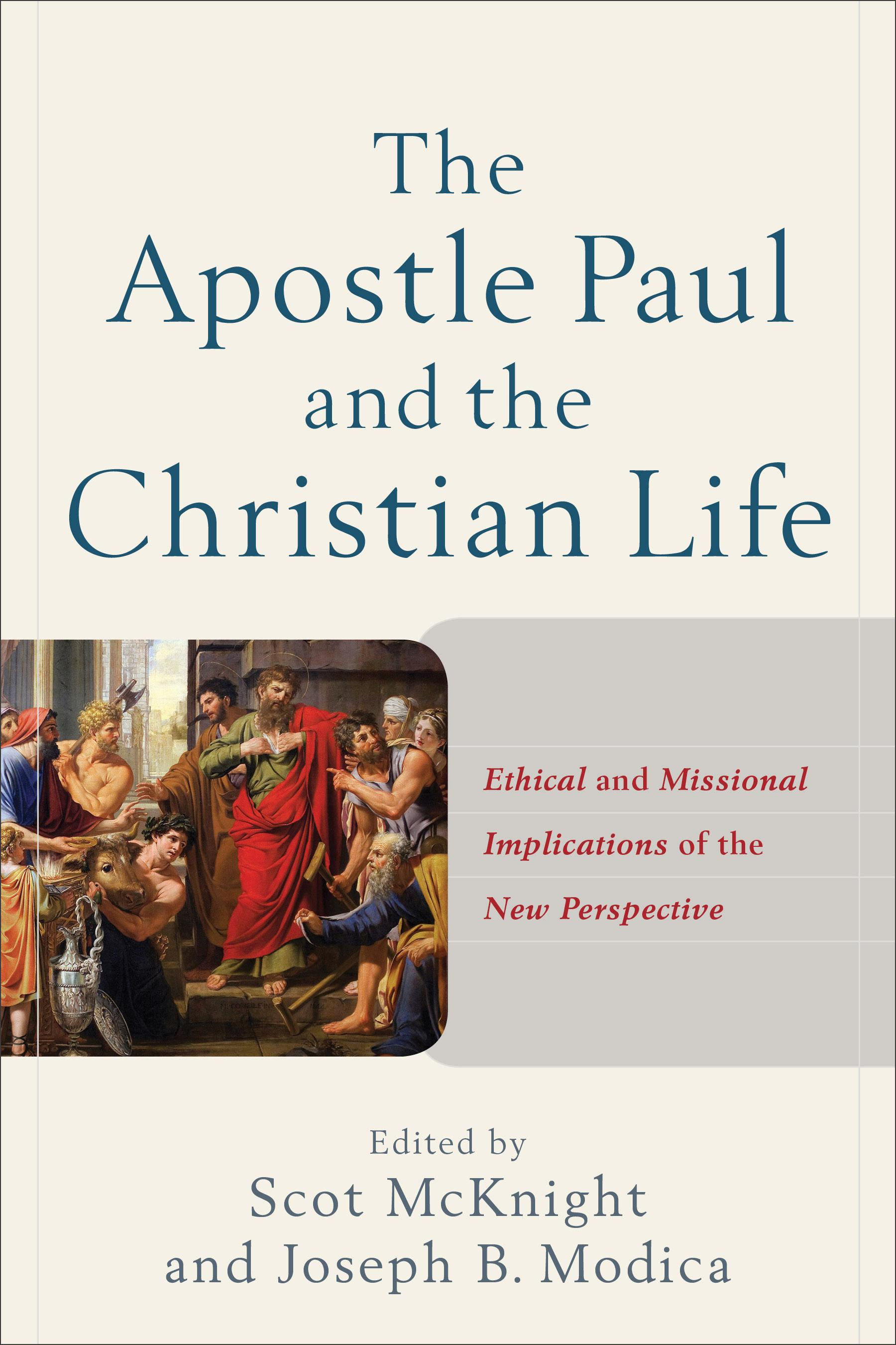 """the new perspective on paul The paul page """"[w]ebsite dedicated to exploring recent trends in pauline studies like 'the new perspective on paul' and 'paul and empire'"""" the paul page was founded in 1999 by mark m mattison."""