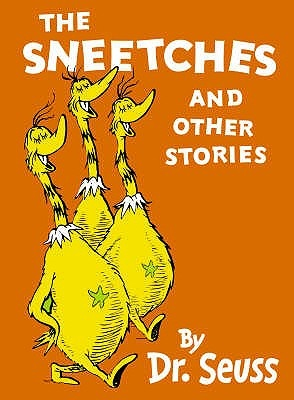 The Sneetches and Other Stories: Mini Edition