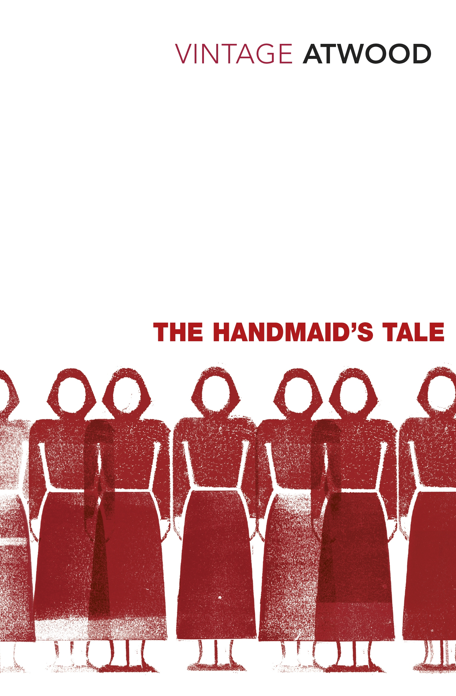 The Handmaid's Tale by Margaret Atwood, ISBN: 9780099511663