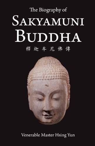 The Biography of Sakyamuni Buddha