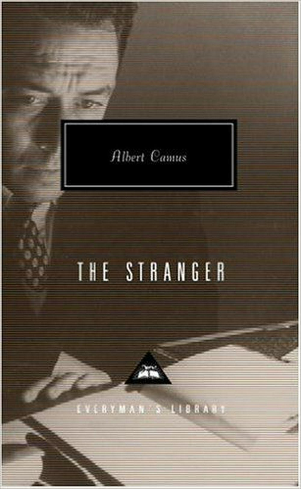 an analysis of the outsider a novel by albert camus World without purpose in camus' the stranger (the outsider) in the stranger, albert camus misleadingly portrays his existentialistic views of life, death, and the world camus portrays the world as absurd or without purpose meaursalt, who, as a reflection of camus, is foreign and indifferent to his own life and death.