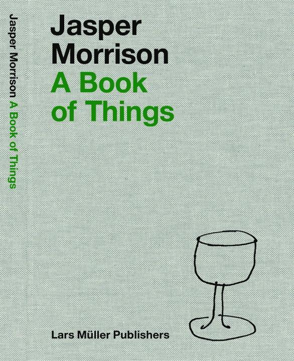 A Book of Things