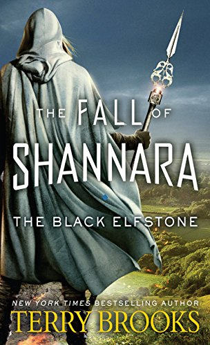 The Black Elfstone (Fall of Shannara)