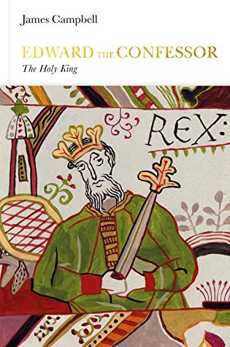 Penguin Monarchs: Edward the Confessor