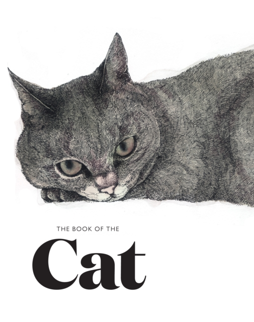 The Book of the CatCats in Art by Angus Hyland,Caroline Roberts, ISBN: 9781786270719