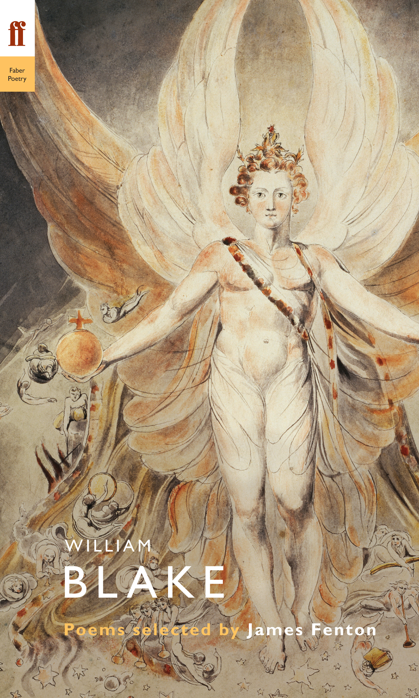 an introduction to the life and literature by william blake William blake was born in 1757 and was originally an engraver he began adding text to his engravings in the form of poems and he was interested as much in the presentation of poems as the poems.