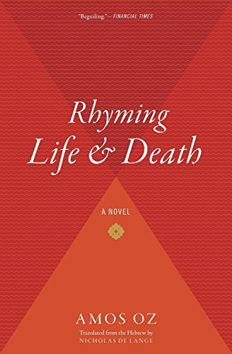 Rhyming Life & Death