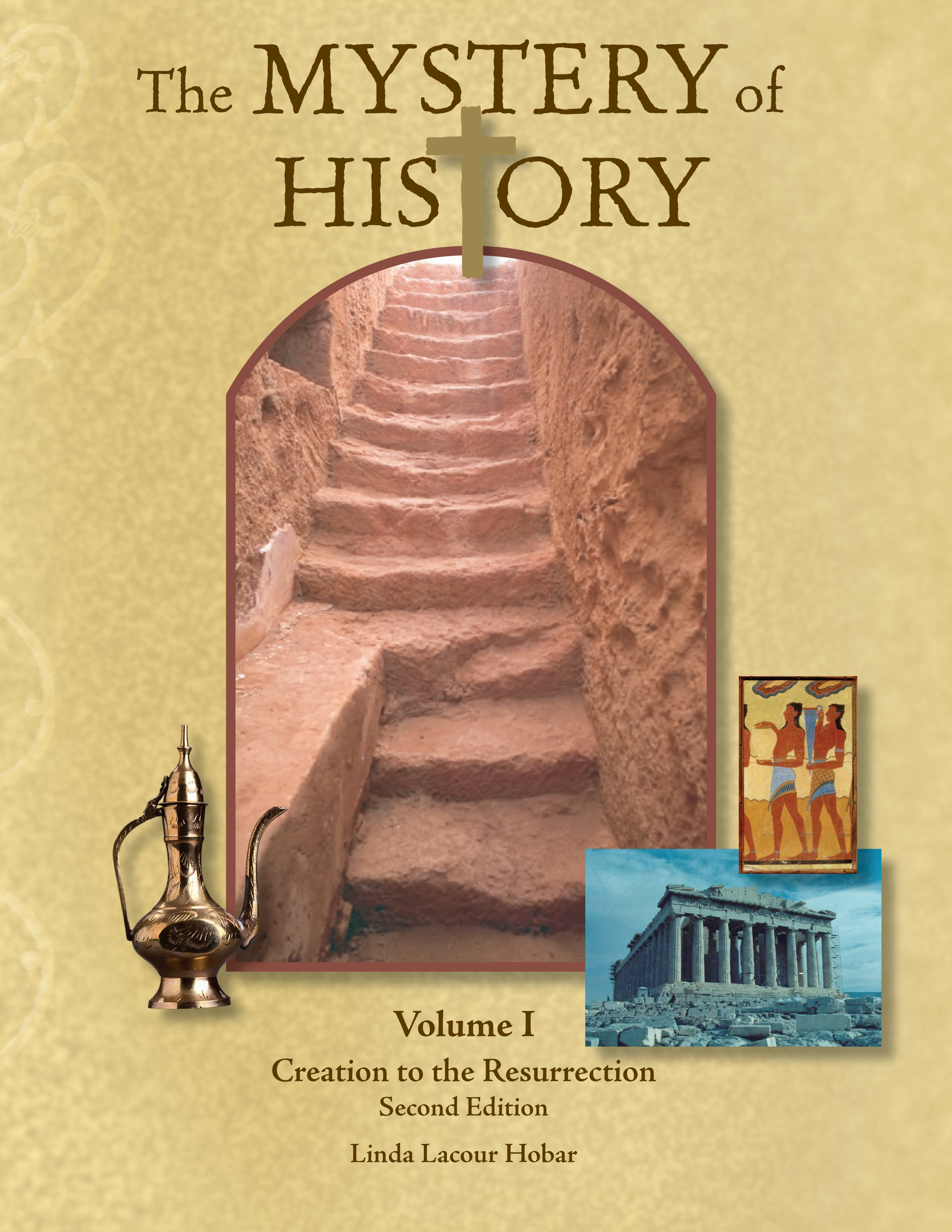 Mystery Of History Volume 1 Revised
