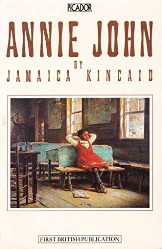 an analysis of the relationship between annie and her mother in the novel annie john by jamaica kinc At the bottom of the river is a collection of short stories by caribbean novelist jamaica kincaid published in 1983, it was her first short story collection  the collection consists of ten inter-connected short stories, seven of which were previously published in the new yorker and the paris review between 1978 and 1982 [2.