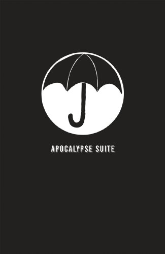 The Umbrella Academy: Apocalypse Suite