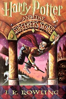 Harry Potter and the Sorcerer's Stone (Book 1) by J.K. Rowling, ISBN: 9780807281758