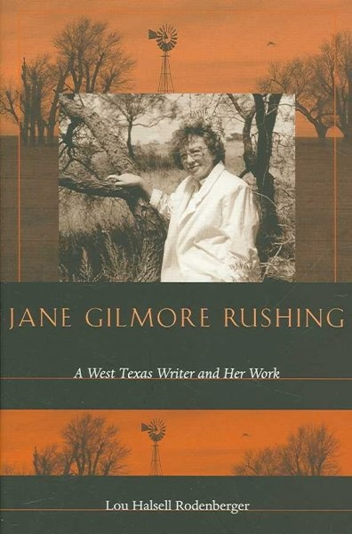 Jane Gilmore Rushing