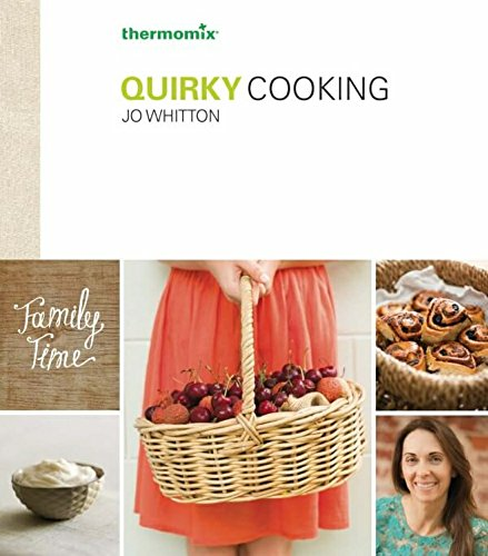 Quirky Cooking