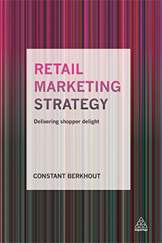 Retail Marketing StrategyDelivering Shopper Delight