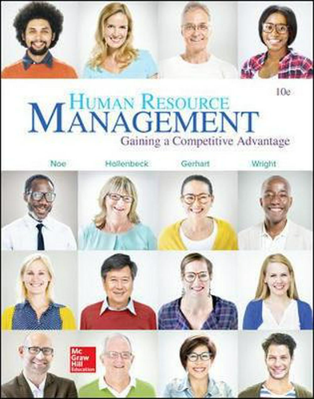 Human Resource Management (International Edition)