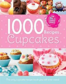 The 1000 Recipe Collection