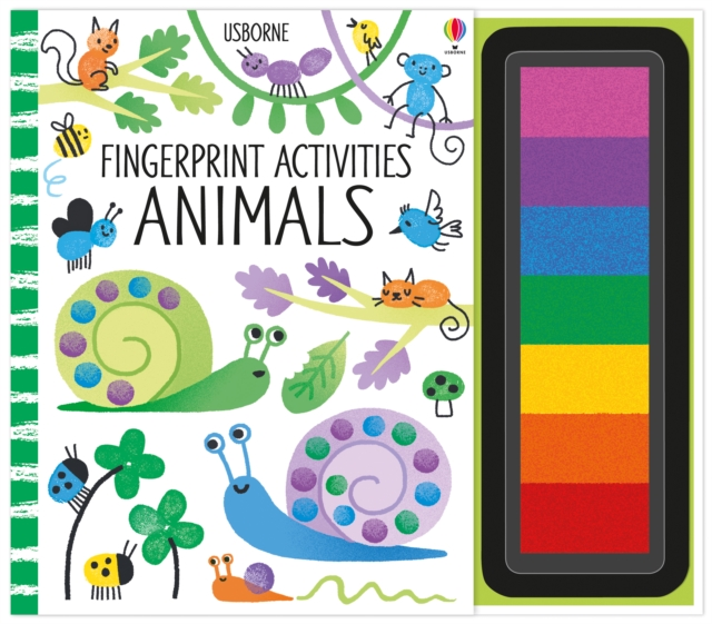 Fingerprint ActivitiesAnimals
