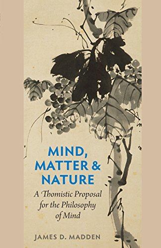 Mind, Matter, and Nature by James D Madden, ISBN: 9780813221410