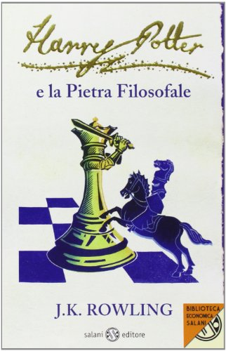 Harry Potter 1 e la pietra filosofale