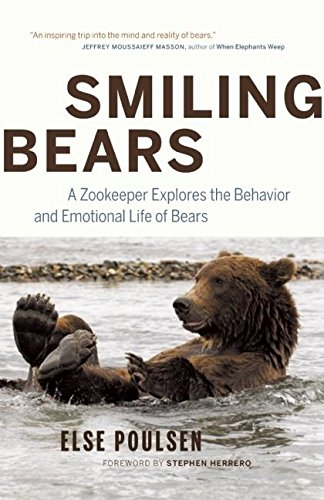 Smiling Bears by Else Poulsen, ISBN: 9781553658054