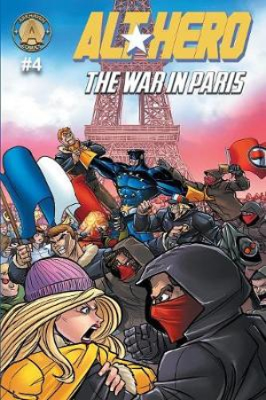 Alt-Hero #4The War in Paris
