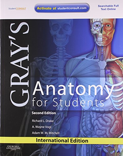 Gray's Anatomy for Students