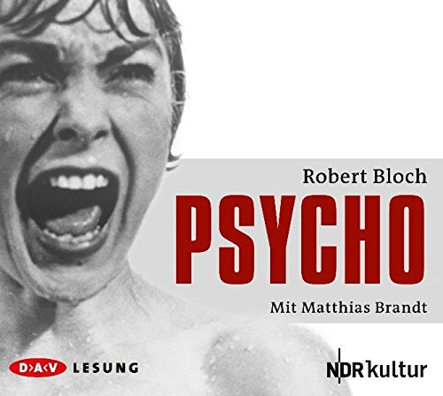 the opposition of good and evil presented in psycho by robert bloch Poisoned muse: victorian & edwardian era 'drug literature the good despair, the evil rise above them and and it seems likely that robert bloch's.