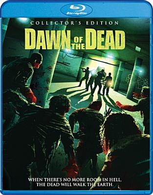 Dawn Of The Dead (Collector's Edition) [Blu-ray] by Unknown, ISBN: 0826663180466