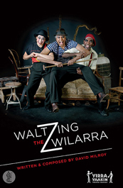 Waltzing the Wilarra