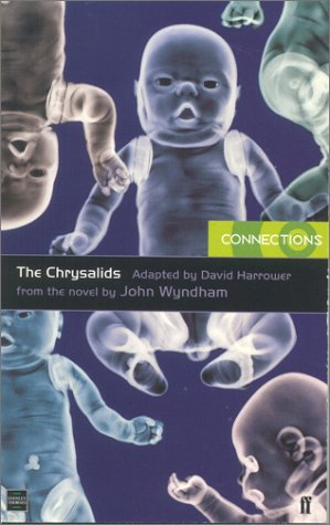 davids changing views in the chrysalids The chrysalids quotes (showing 1-25 of 25) the essential quality of life is living' the essential quality of living is change change is evolution and we are part of it ― john wyndham, the chrysalids.