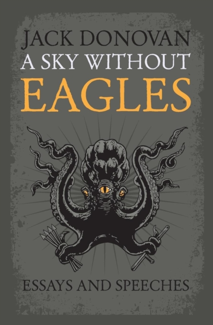 A Sky Without Eagles