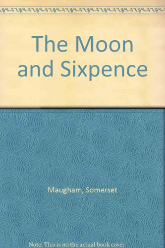w s maugham the moon and the The moon and sixpence norwalk, ct: 1969 near fine illustrations by frederick dorr steele and paul gaughin textblock is clean with no writing, bookplate, embossed seal or markings.