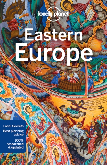 Eastern EuropeLonely Planet Travel Guide : 14th Edition