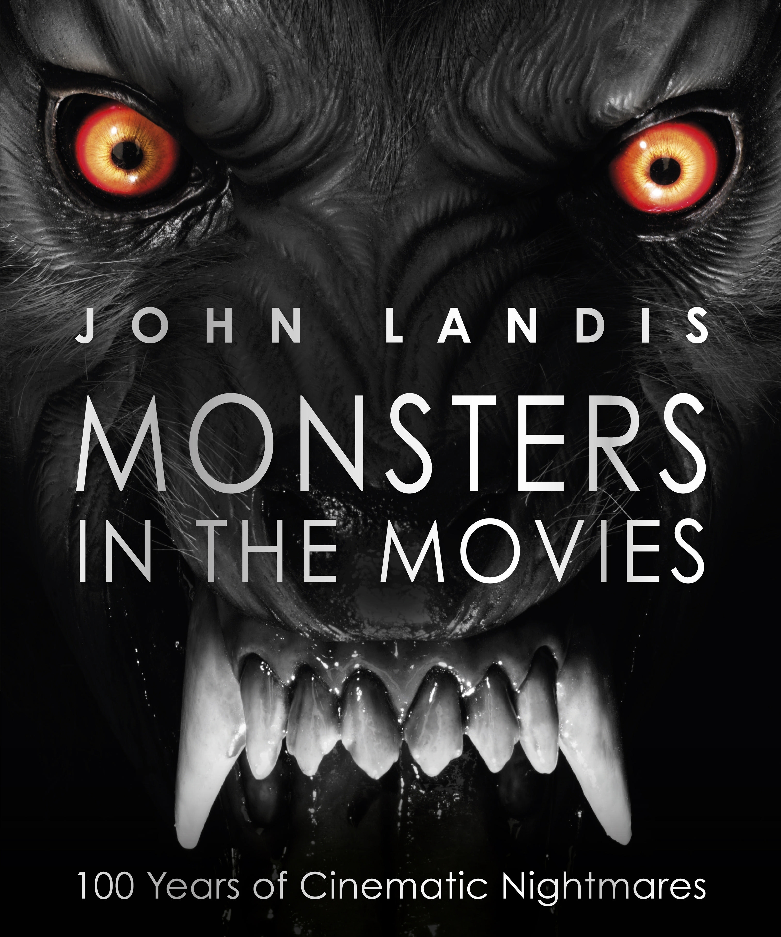 Monsters in the Movies by John Landis, ISBN: 9781465451446