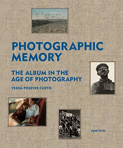 Photographic Memory by Verna Posever Curtis, ISBN: 9781597111317