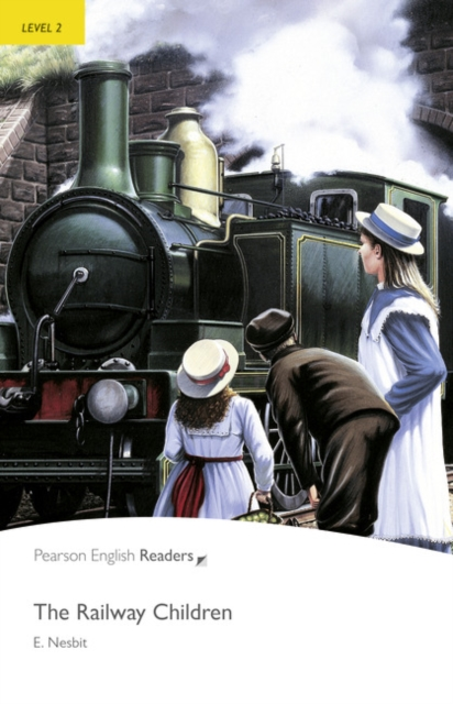 """The Railway Children"": Level 2"