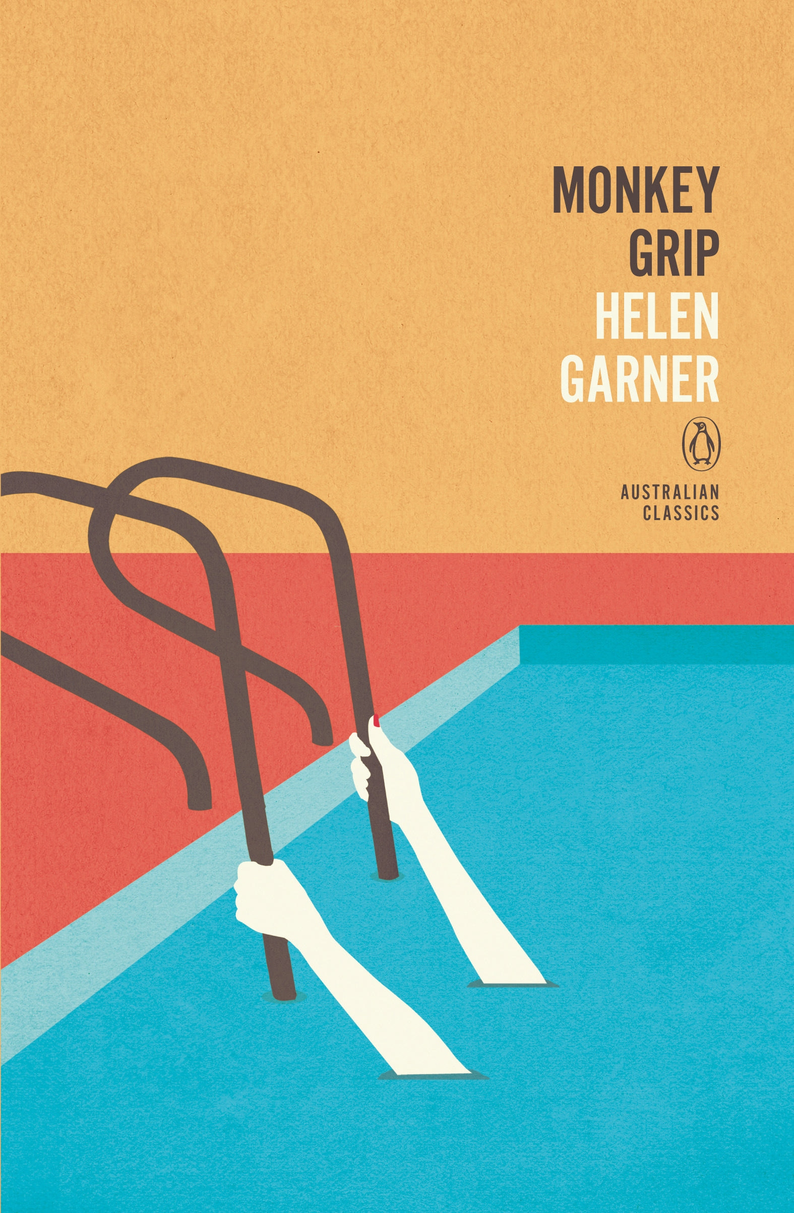 Monkey Grip: Penguin Australian Classics by Helen Garner, ISBN: 9780143569718