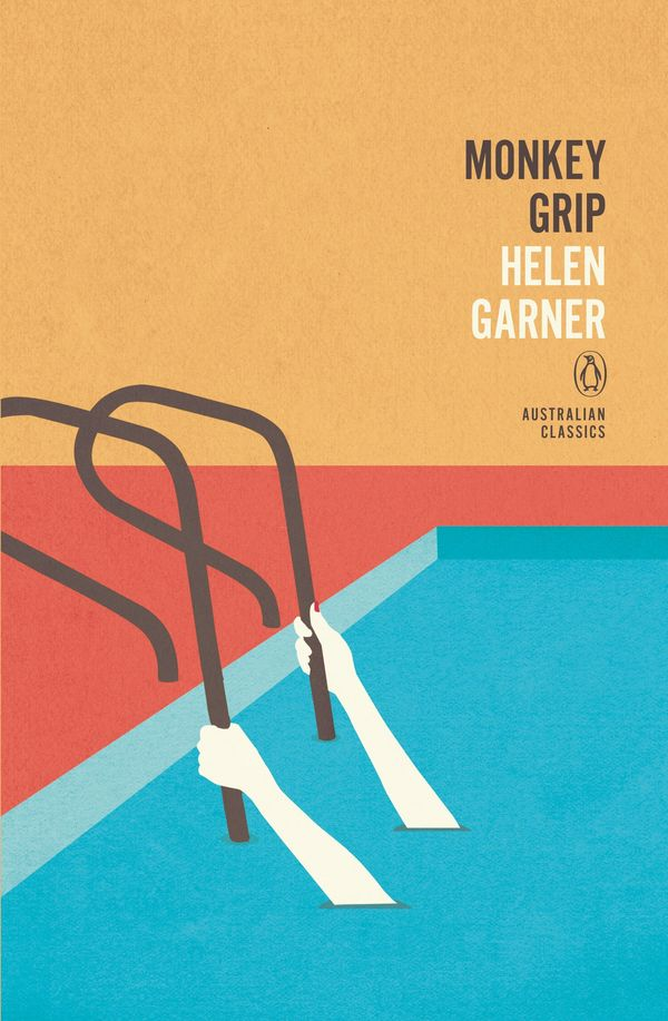 Image result for monkey grip book