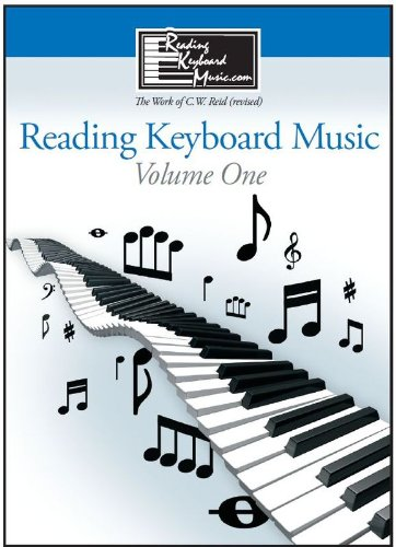 Reading Keyboard Music