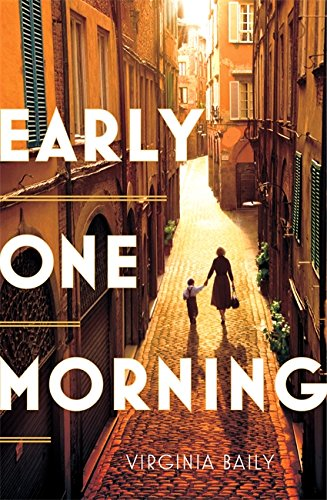 Cover Art for Early One Morning, ISBN: 9780349006482