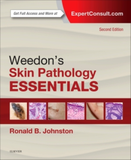 Weedon's Skin Pathology Essentials, 2e