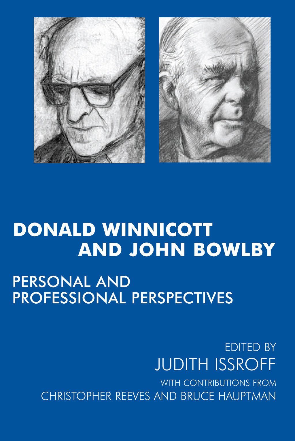 compare bowlby and winnicott In comparison, only two out of the both bowlby and winnicott argued that humans come into the world with a predisposition to be sensitive to social interactions.
