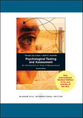 a course on psychological testing The psychological tests tend to focus on identifying those undesirable traits more than looking for those desirable ones it's important to remember that if your screening finds one or more of those traits, it's not a reflection on your value, your sanity, or your personality.