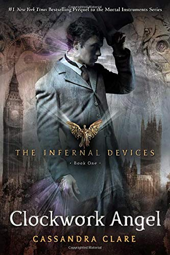 By Clare, Cassandra [ The Infernal Devices, the Complete Collection: Clockwork Angel; Clockwork Prince; Clockwork Princess (Boxed Set) ] Sep - 2015 Paperback